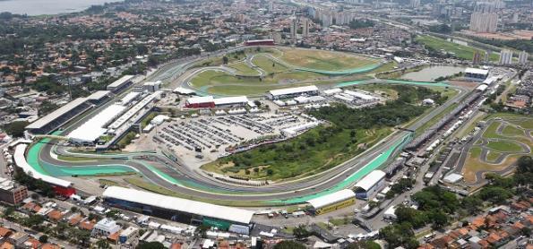 GP do Brasil é cancelado por causa da pandemia