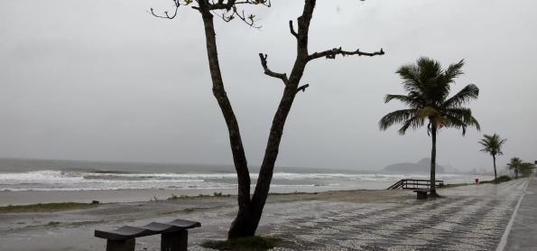 São Paulo, Goiânia e Brasília esfriam mais nesta 2ª feira