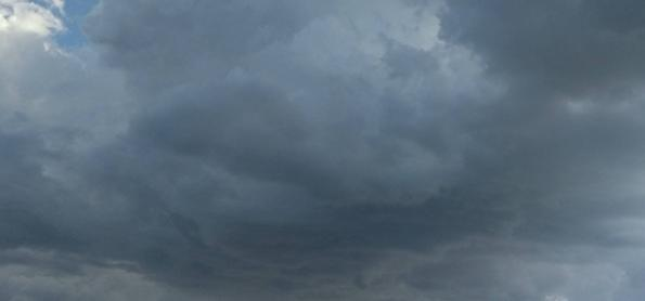 PR e SC ainda podem ter chuva forte nesta quinta-feira