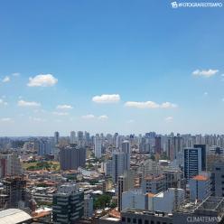 Sul do Brasil volta a ter temporais depois do frio