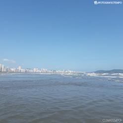 ZCIT provoca chuva na costa norte do Brasil