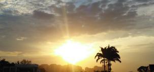 Rio de Janeiro pode ter semana mais quente do ano