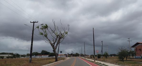 Curitiba está tendo o quinto fevereiro mais chuvoso em 58 anos