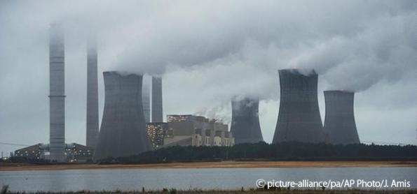 Banco Mundial anuncia US$ 200 bilhões para proteção climática
