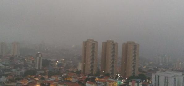São Paulo tem menor temperatura em dezembro em 2 anos