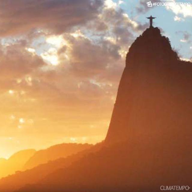 Calor se aproxima dos 40°C no Rio de Janeiro - Categoria - Notícias ... 928d087d694c1