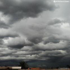 Mato Grosso do Sul terá temporais nesta sexta-feira