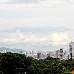 Madrugadas estão muito quentes em São Paulo