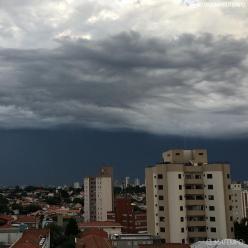 São Paulo terá chuva forte e volumosa nesta sexta e sábado