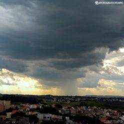 Novo recorde de calor em Campo Grande