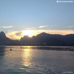 Rio de Janeiro chega aos 40°C pela quarta vez em janeiro