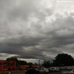 Chuva cai moderada à forte no Maranhão, Piauí e Ceará