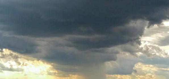 Grande São Paulo terá mais chuva forte nesta quarta-feira