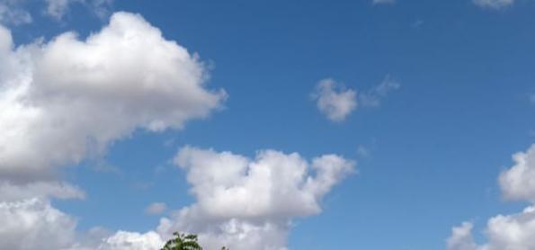 Condições para chuva aumentam na Grande SP nesta terça