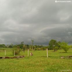 Calor e pancadas de chuva em SP nos próximos dias