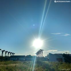 Mais sol e calor na Região Sudeste