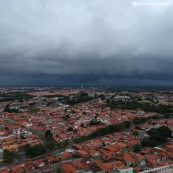 Rio Grande do Sul terá pouca chuva nos próximos dias
