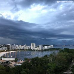 Rio de Janeiro tem fevereiro mais chuvoso em 21 anos
