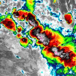 NOAA confirma novo episódio de El Niño