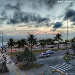 Chuva vai aumentar de novo no Rio de Janeiro