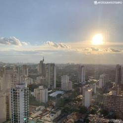 São Paulo terá mais pancadas de chuva neste sábado