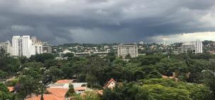 Balanço do temporal de 21/2/19 em São Paulo