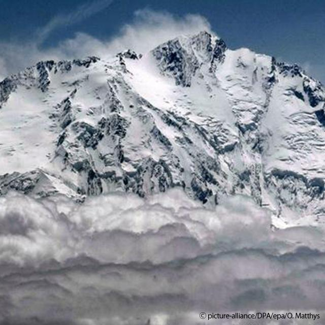 post_Dois terços das geleiras do Himalaia podem derreter até 2100