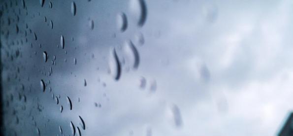 Chuva volta a cair forte em São Paulo