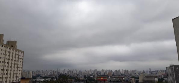 São Paulo registra madrugada de frio recorde