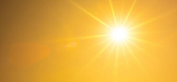2018 foi o quarto ano mais quente já registrado