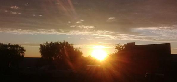 Recorde de baixa temperatura em Campo Grande e em Curitiba