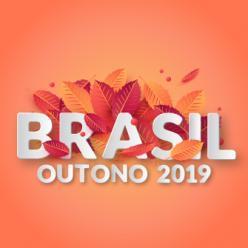 Tendência climática para o outono 2019 no Brasil