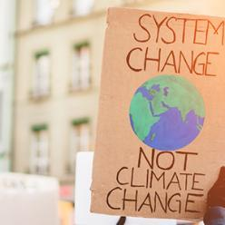 Clima gera prejuízo de US$ 1 trilhão a grandes empresas