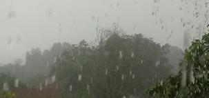 Chuva para o Nordeste no dia de São José