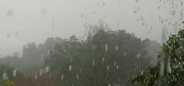 Chuva aumenta no Nordeste nos próximos dias