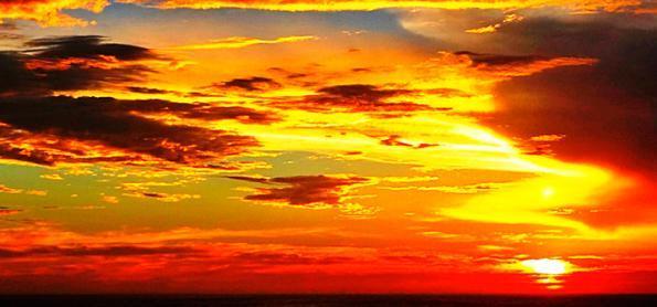 Dia Meteorológico Mundial - 23 de março