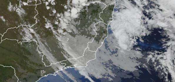 Marinha atualiza lista de nomes para ciclones na costa do BR