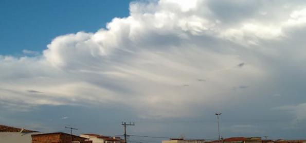 Verão termina com muitas pancadas de chuva pelo Brasil