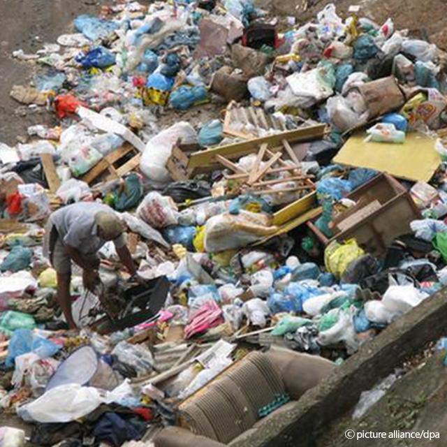 post_Brasil é o quarto maior produtor de lixo plástico do mundo