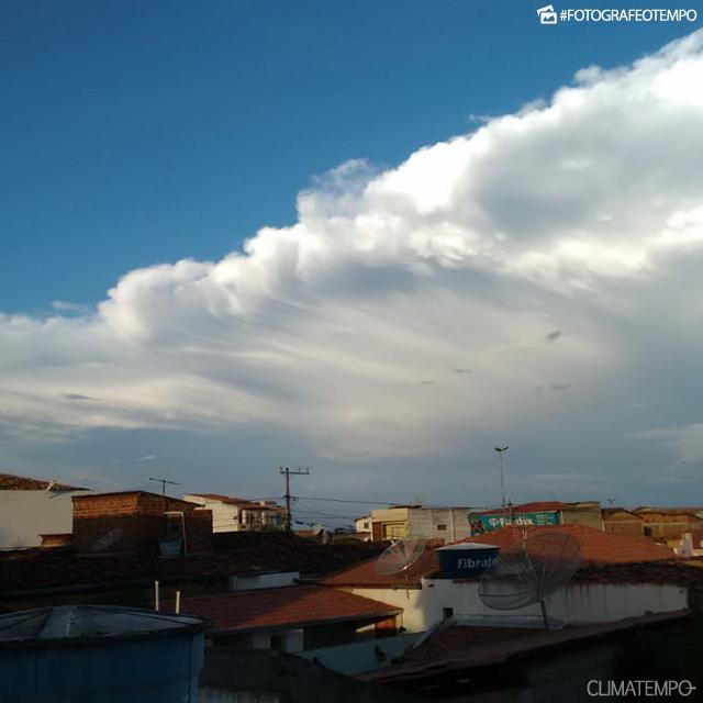 Verão termina com muitas pancadas de chuva pelo Brasil - Categoria ... af4a19e8229