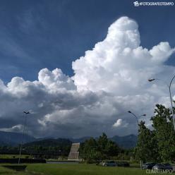 Condições de chuva aumentam em São Paulo e Rio de Janeiro