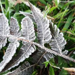 Atenção para a chegada de nova massa de ar frio