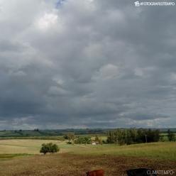 Região Sul volta a ter chuva forte nos próximos dias