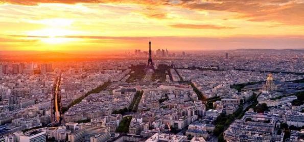 10 coisas que você precisa fazer em Paris