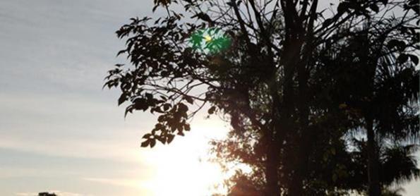 Fim de semana vai continuar com sol forte no Sudeste