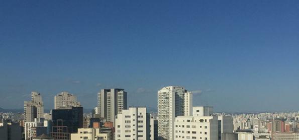 São Paulo tem novo recorde de frio nesta quarta-feira