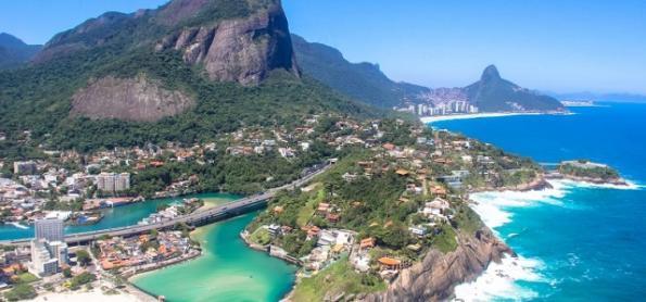 20 passeios gratuitos ao ar livre no Rio de Janeiro