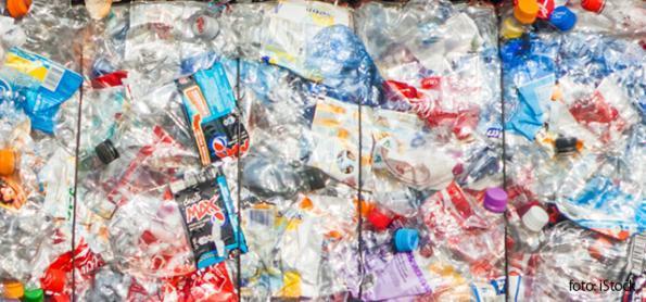 O que fazer com o lixo que a China parou de comprar?