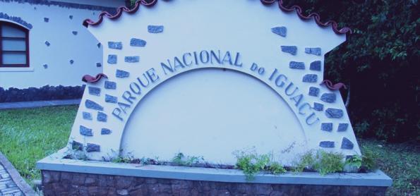 Um passeio pela história do Parque Nacional do Iguaçu