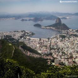 Projeto busca alternativa para conservar a Baía de Guanabara